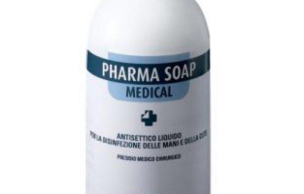 PHARMA SOAP MEDICAL PMC CUTE/MANI fl.lt.1