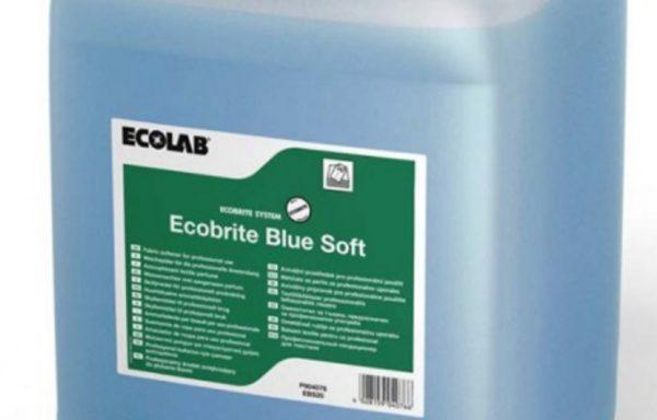 ECOBRITE BLUE SOFT ECOLAB 20KG.
