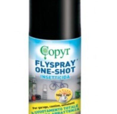 Flyspray® One-Shot bomb.ml.150