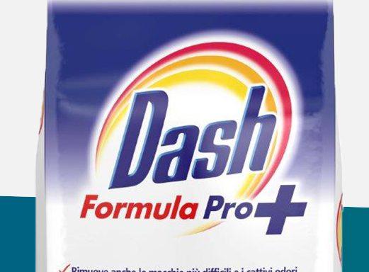 DASH FORMULA PRO PLUS sacco kg.13