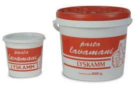 PASTA LAVAMANI – barattolo Kg.1 .
