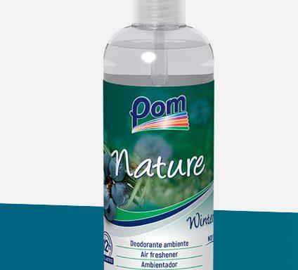 NATURE WINTER DEO ACQUA fl.350 ml.