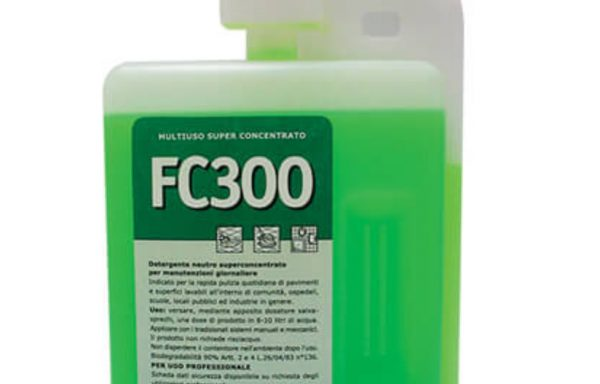 FC 300 FIRMA flacone 1 lt.