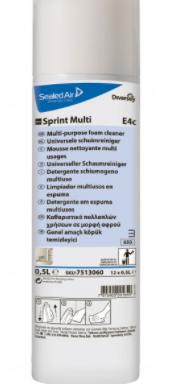SPRINT MULTI 500ml