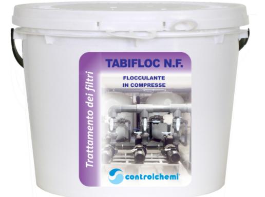 TABIFLOC N.F. se.5 kg.
