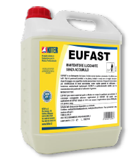 EUFAST tanica lt.5