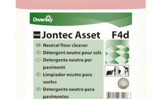 JONTEC ASSET tanica 5lt.
