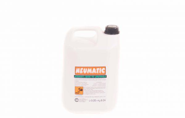 NEUMATIC – tanica kg.6