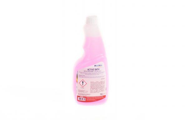 ACTIVE BATH fl.ml.750