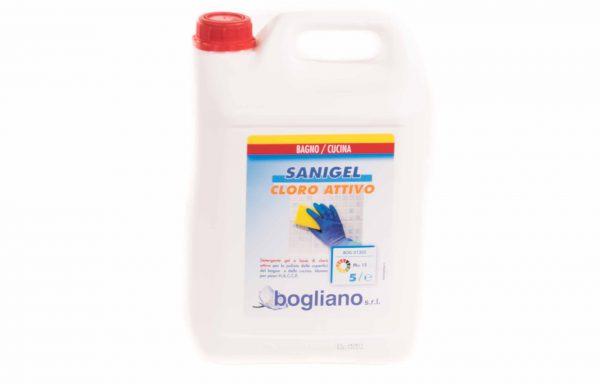 SANIGEL CLORO ATTIVO ta.kg.5