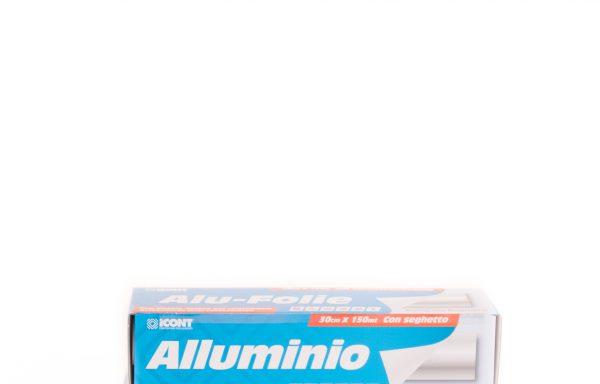 FRIGOPACK ALLUMINIO MT.150 rotolo –