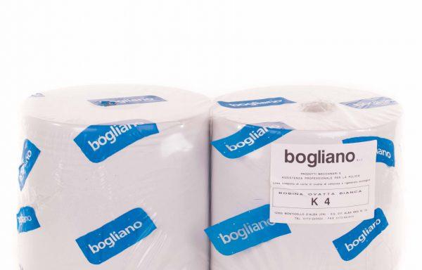 BOBINA BIANCA K4