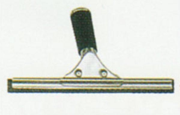 TERGIVETRO INOX COMPLETO 25 CM ART.30525