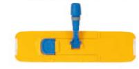 TELAIO IN PLASTICA A PEDALE 40X13 ART.4083/N