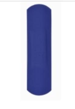 CEROTTI DETECTABILI W8140 – 72×19 mm EX AS632