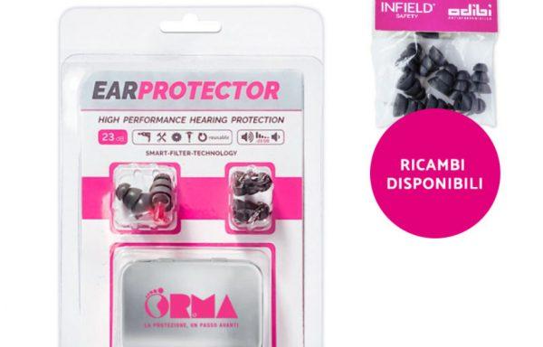 EAR PROTECTOR 25025