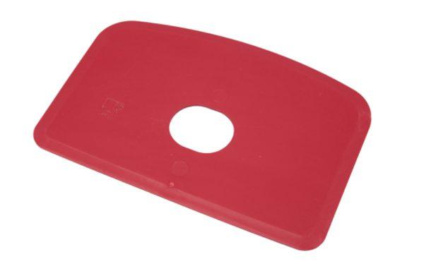 Spatole detectabili in polipropilene – con foro  Codici: 71910