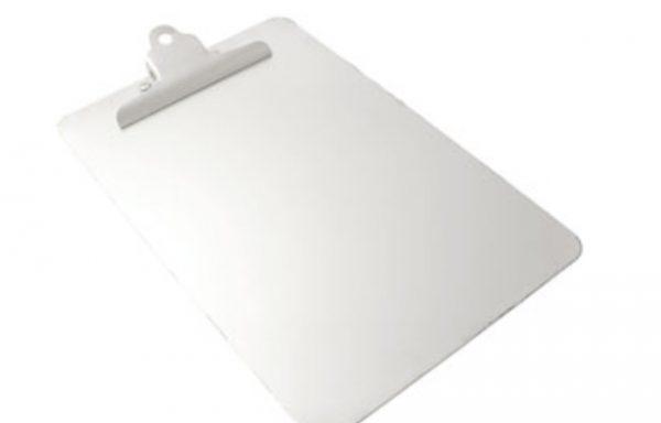 Lavagnetta in acciaio inox  Codici: SSA4CB/SSC