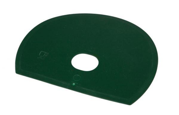 Spatole detectabili in polipropilene – con foro  Codici: 71915