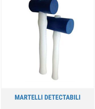 MARTELLO METALDETEC
