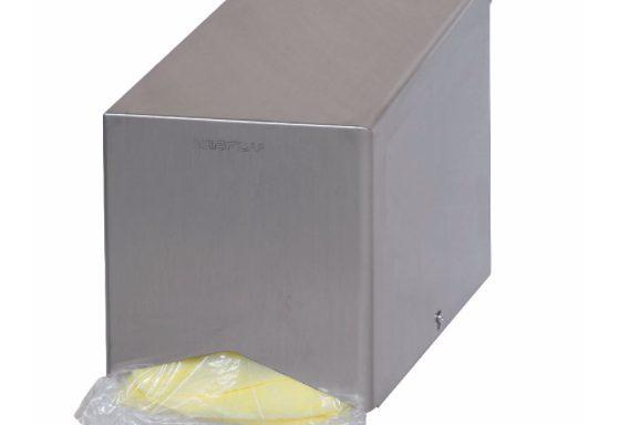 Dispenser per camici  Codici: AP562BC-NEW