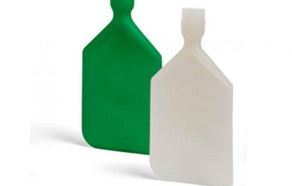Raschietti in polipropilene e polietilene  Codici: 48290