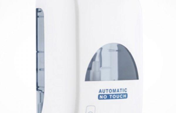 Dispenser sapone a fotocellula Mar Plast lt 1,00 – Bianco Art 770