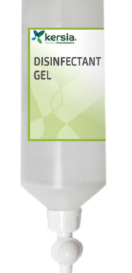 DISINFECTANT GEL Pouch 800 ml