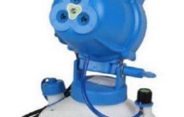 Sanificatore elettrico EFOG 3 a vaporizzazione
