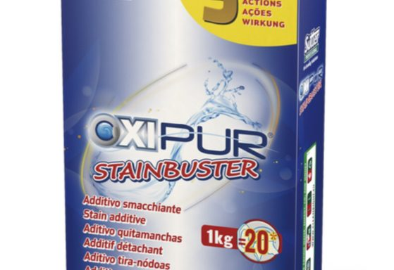 OXIPUR STAINBUSTER