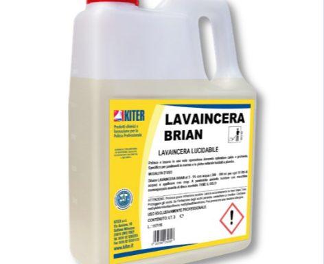 LAVA INCERA BRIAN tanica 3 lt. KITER