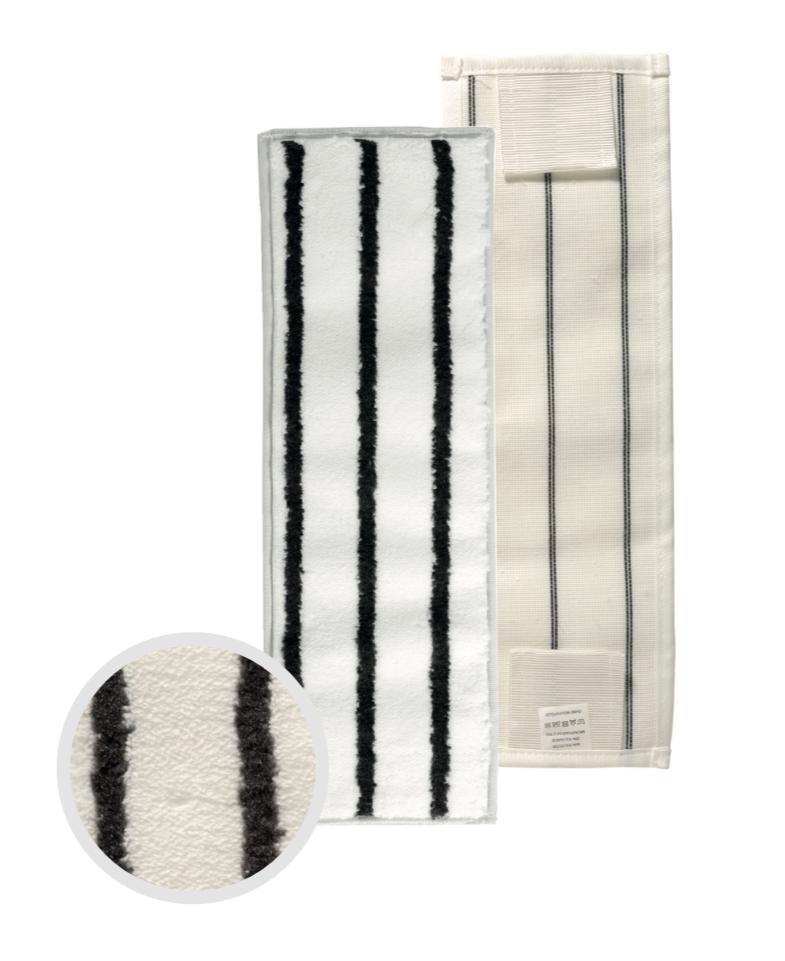 Frangia di lavaggio in microfibra Pelo raso Cam 70301