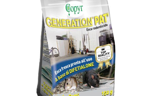GENERATION® PAT'