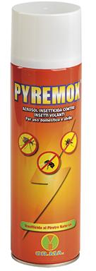 PYREMOX®