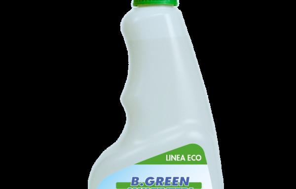 MULTIVETRI B.GREEN ECOLABEL flacone 750 ml.