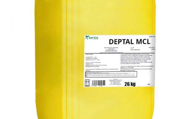 DEPTAL MCL tanica 22 kg