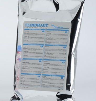 ECO DRY LD600 confezione 1 kg di microspugne