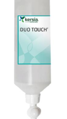 DUO TOUCH 1lt. sapone disinfettante mani