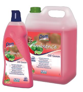 AMBIENCE OFF-SEASON detergente ta.kg.5
