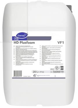 DI HD PLUSFOAM VF1 ta.20lt.
