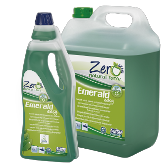 """EMERALD """"ZERO"""" tanica 5 kg."""