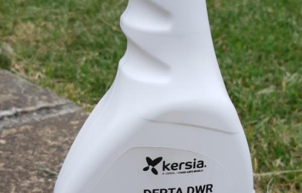 DEPTA DWR – Sgrassante sanificante senza risciacquo