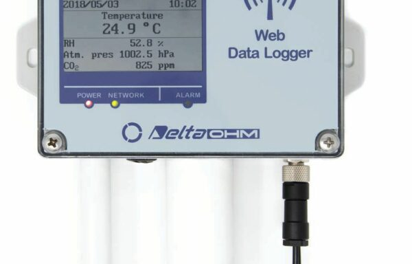 Datalogger HD50 SERIES