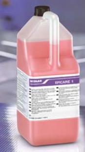EPICARE 1 ECOLAB detergente mani tanica 5 lt