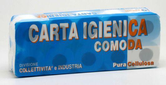 IGIENICA OVATTA SMART COMODA PURA CELL.2veli
