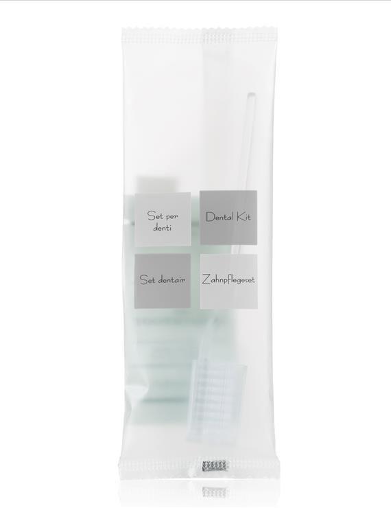 SET DENTI spazzolino+dentifricio Neutra n.1 pz.