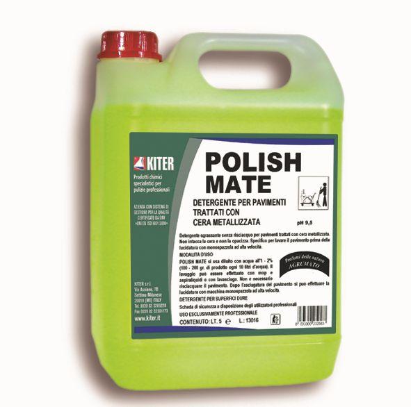 POLISH MATE tanica lt.5