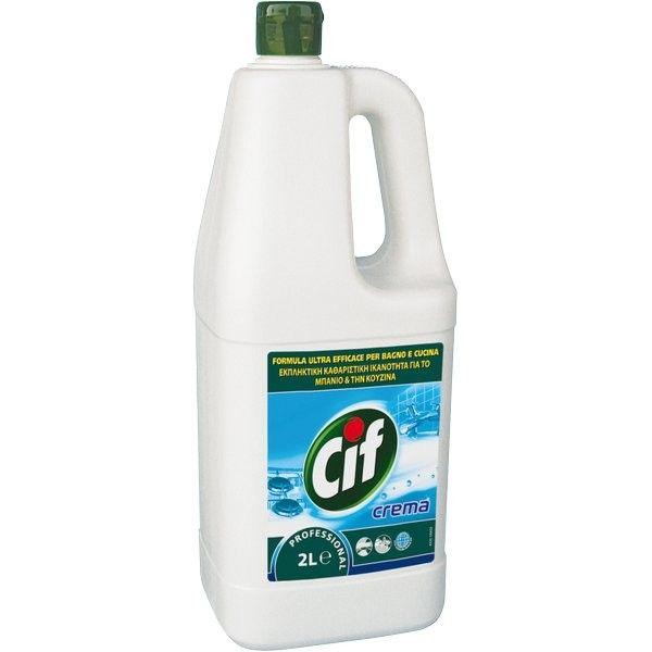CIF CLASSICO CREMA flacone 2lt.