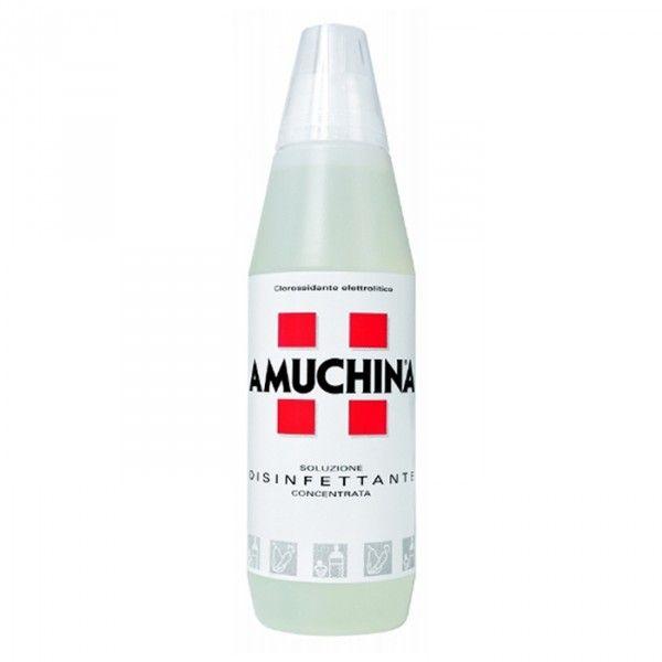 AMUCHINA 100% flacone 1 lt.