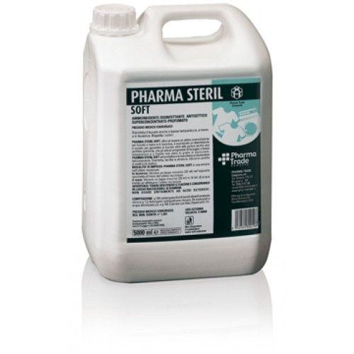 PHARMASTERIL SOFT ta.kg.5